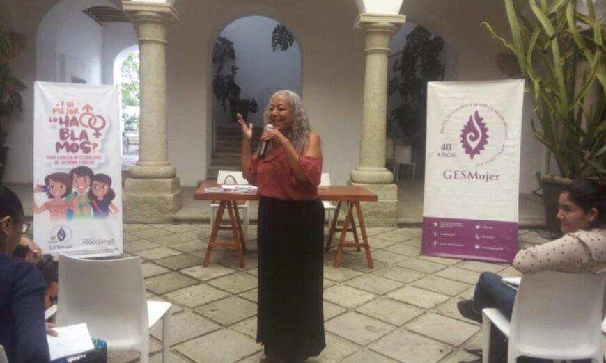 GESMujer advierte: se agotó la paciencia por la desatención a la violencia feminicida (Oaxaca)
