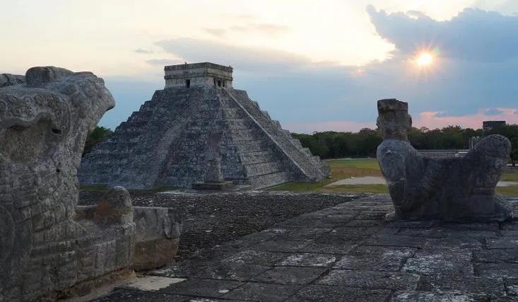 """""""Ejercerá influencia transformadora y destructiva"""": Más de 100 arqueólogos de México y otros países se oponen al Tren Maya"""