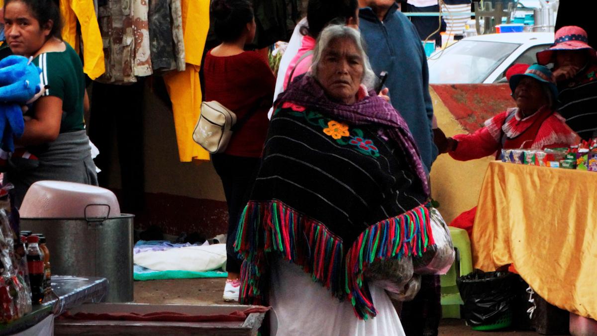 Defensoras indígenas denuncian agresiones de ayuntamiento de Amealco (Querétaro)