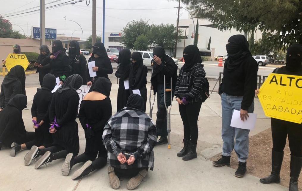 'No nos van a callar': mujeres víctimas de represión denuncian tortura y agresión sexual (Chihuahua)