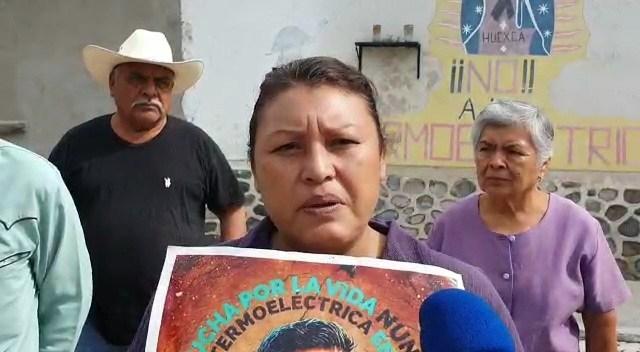 El Presidente Miente: habitantes de Huexca (Morelos)