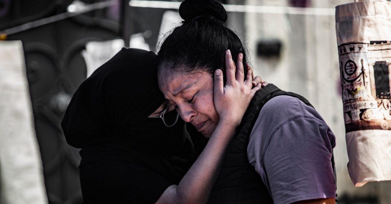 Hay mujeres brutalmente golpeadas en Ecatepec, se interpondrá queja internacional, dicen activistas (Estado de México)