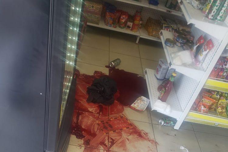 Tras 18 horas de asesinato de activista en Tecate, acribillan a su cuñado  (Baja California)