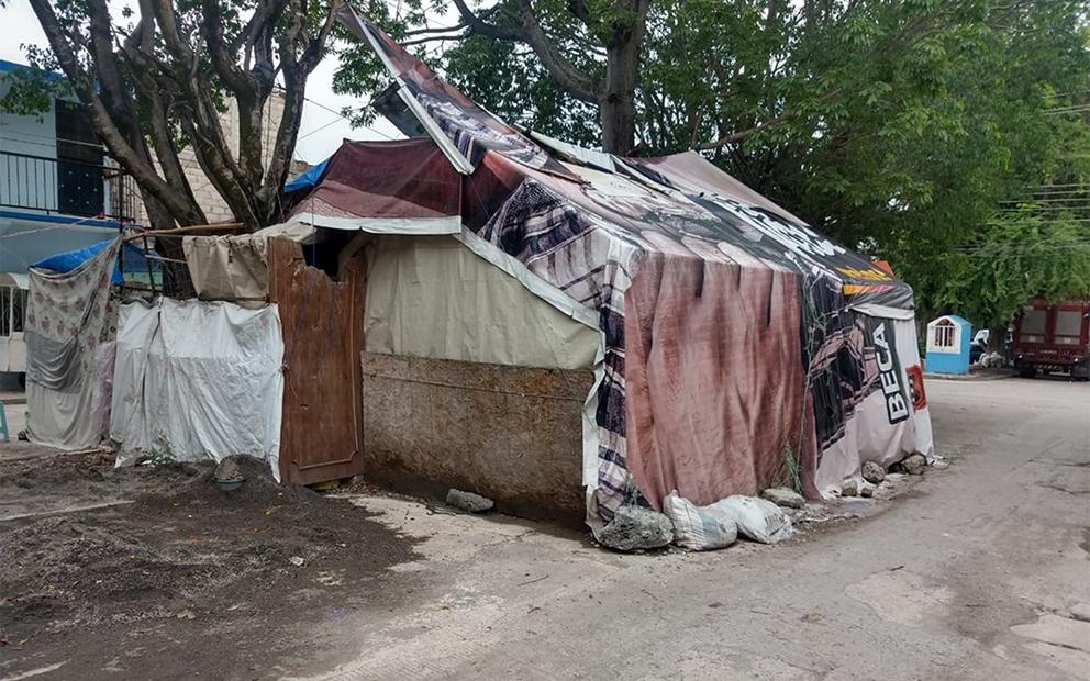 Sismo 2017: la persistente doble tragedia en Jojutla (Morelos)