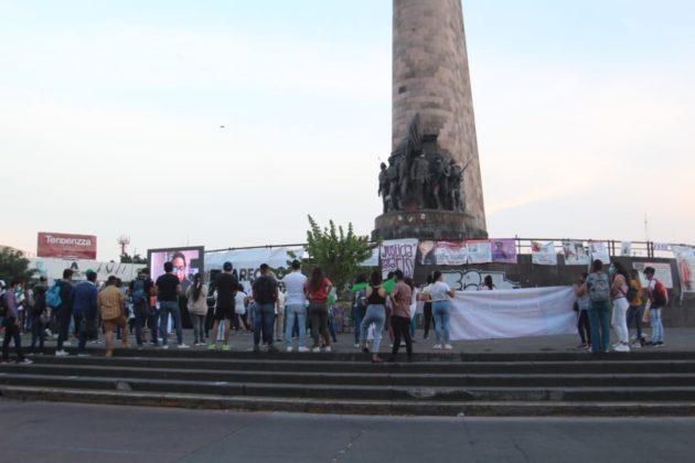 Segundo miércoles por los desaparecidos (Jalisco)