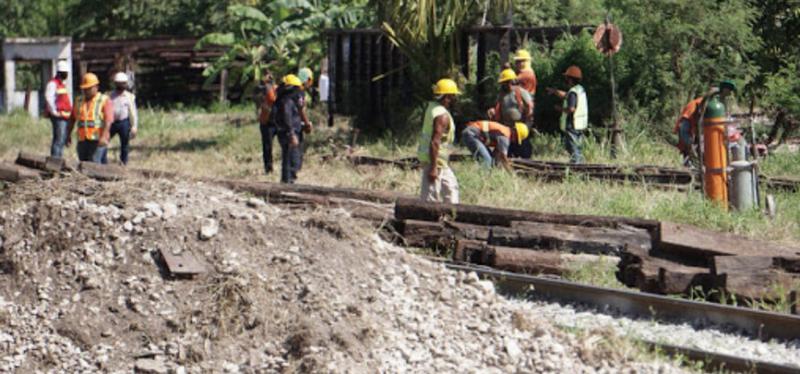 Tal como advirtieron arqueólogos, Tren Maya podría dañar vestigios y zonas arqueológicas; detienen obras en Campeche por hallazgo