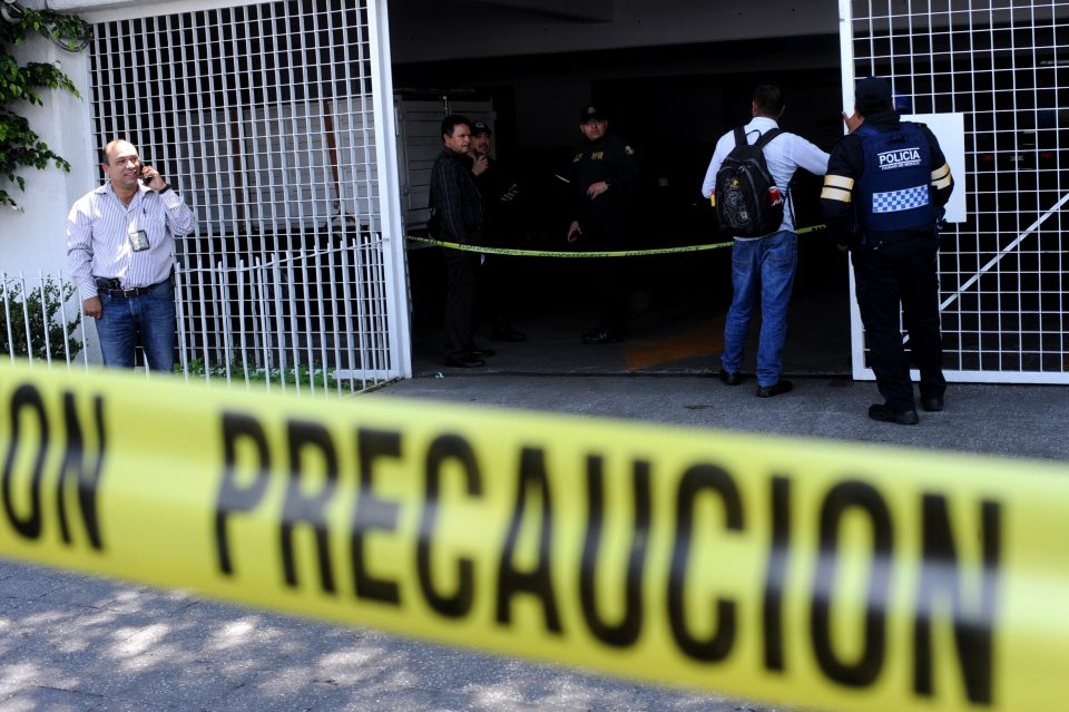 Asesinan a Daniel Sotelo, cuñado del activista Óscar Eyraud, en Tecate, Baja California