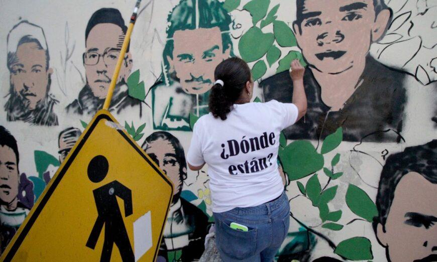 Aún en el confinamiento, siguen desapariciones en Puebla