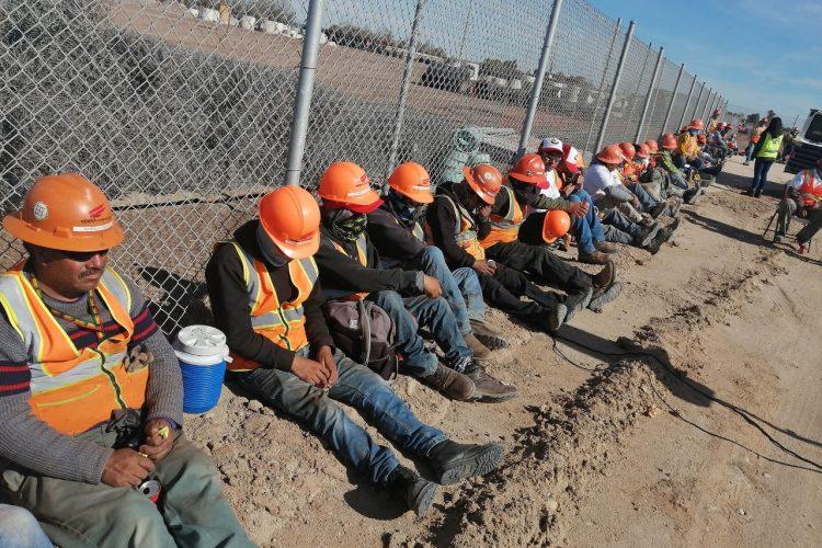 Activistas se reactivan contra Constellation Brands, empresa pide garantizar seguridad de trabajadores (Baja California)