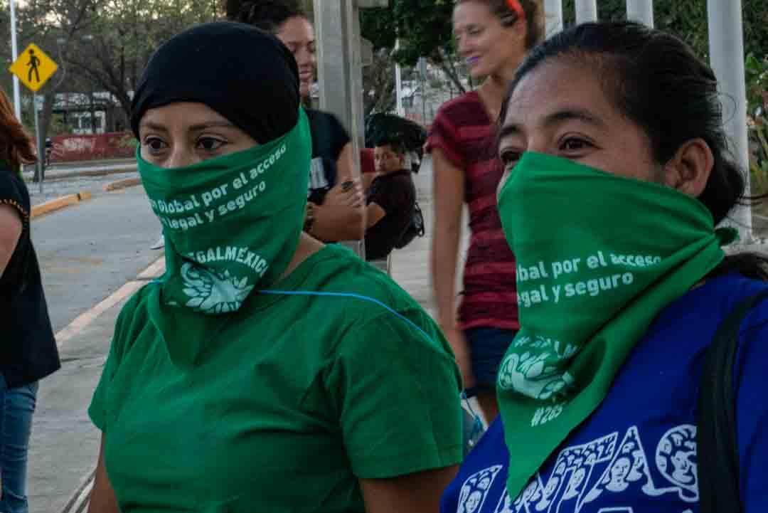 Oaxaca: a un año de la despenalización del aborto aun no hay acceso real