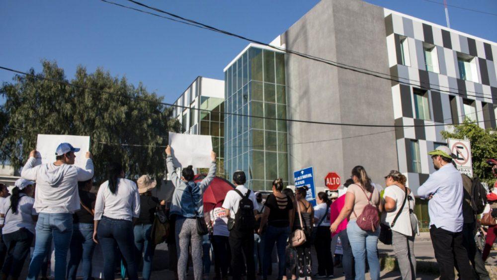 Guanajuato, el segundo estado con más desaparecidos; familias denuncian falta de atención