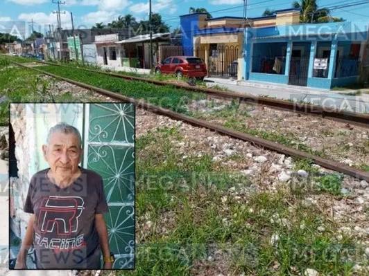 No quieren el Tren Maya y rechazan salir de sus casas