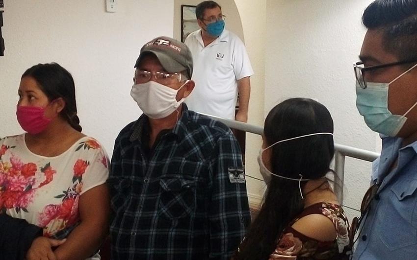 Tres bebés murieron en hospital de Chihuahua. Familias acusan negligencia