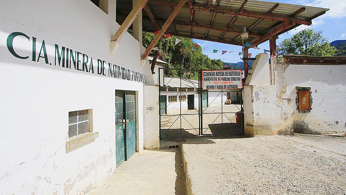Calpulálpam de Méndez denuncia contaminación ambiental de minera en su territorio (Oaxaca)