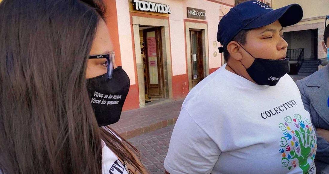 Fiscalía de Guanajuato pierde carpetas de investigación de buscadoras; temen ser detenidas