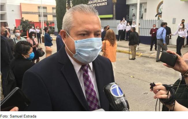 Durante pandemia, incrementa 10 por ciento reportes de desaparición en SLP