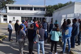 COMUNIDAD DE AGUASCALIENTES EXIGE SERVICIO DE AGUA, LLEVAN DOS MESES SIN EL VITAL LÍQUIDO