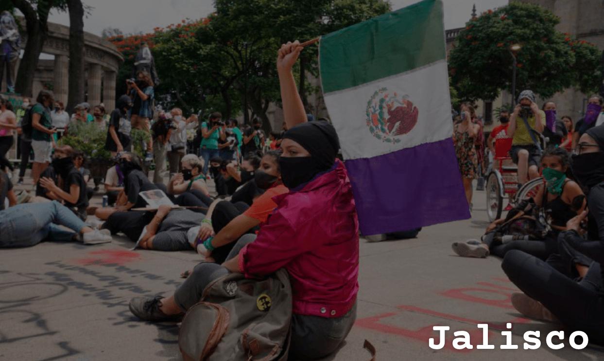 Jalisco: Encarceladas por abortar