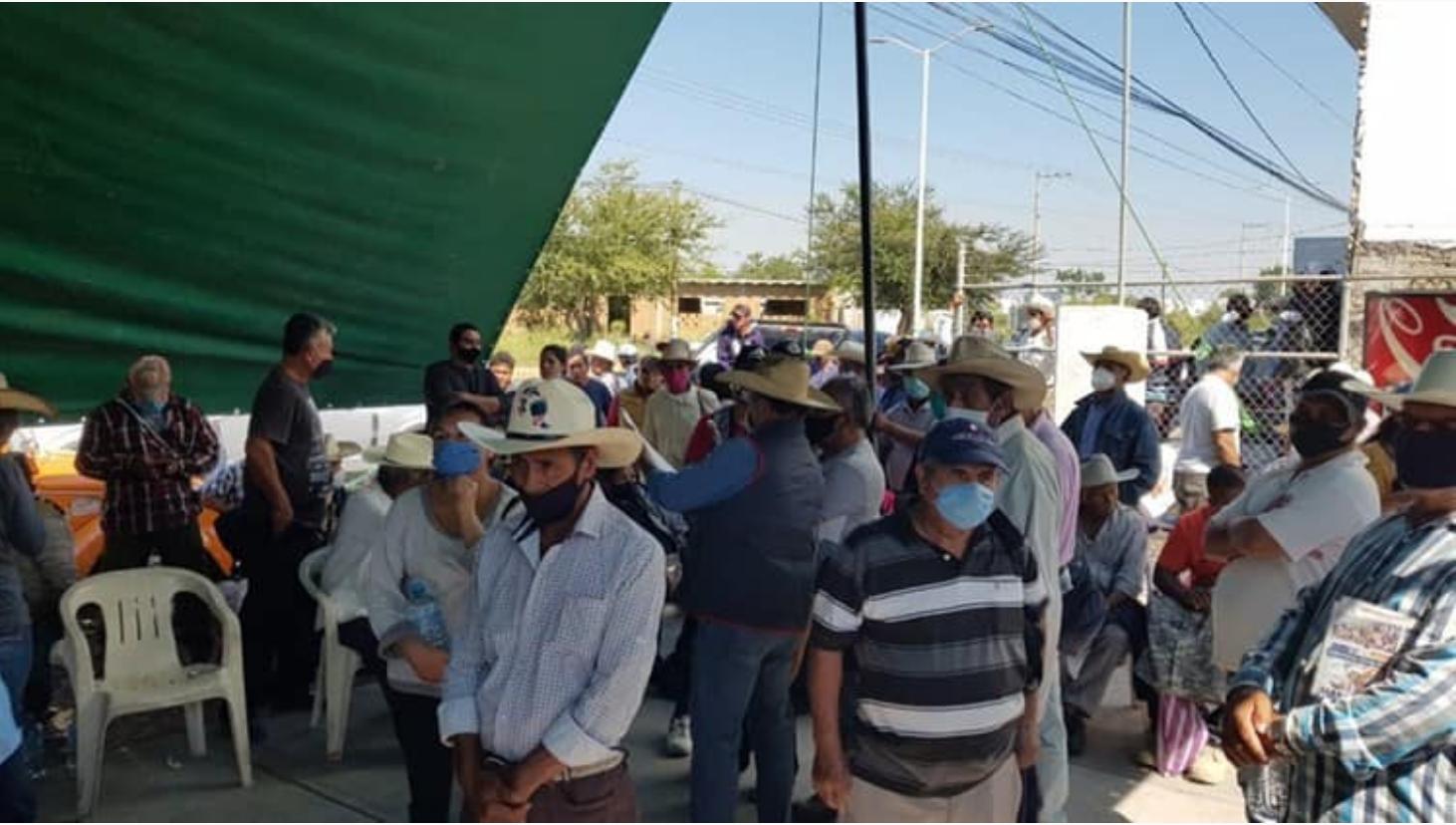Pueblos planean tomar carreteras para frenar termoeléctrica de Huexca (Morelos, Puebla, Tlaxcala)