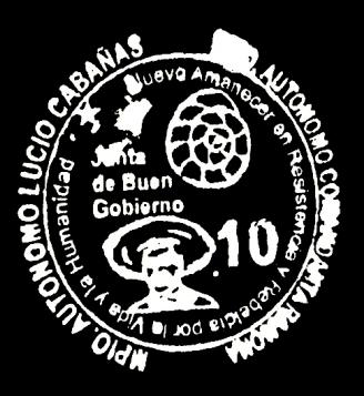 LOS ZAPATISTAS DENUNCIAN EL SECUESTRO DE UN BASE DE APOYO POR PARAMILITARES DE LA ORCAO