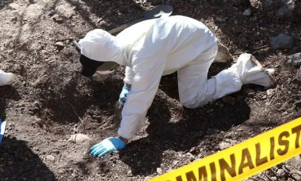 Hallan a 13 desaparecidos en fosas clandestinas de SLP