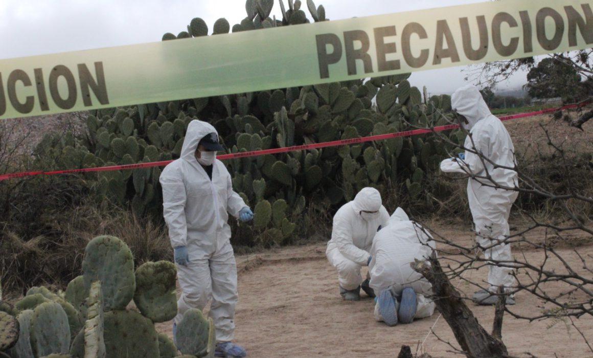 Recorte de fideicomisos afectará búsqueda de desaparecidos en San Luis Potosí