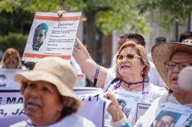 CARAVANA DE FAMILIAS DE AGUASCALIENTES NO FUE DEL INTERÉS DE LA COMISIÓN LOCAL DE BÚSQUEDA DE PERSONAS