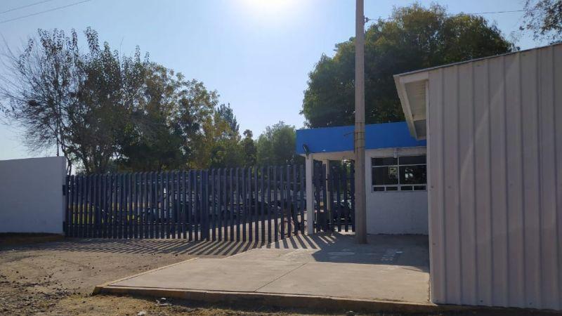 Mueren 5 trabajadores en planta de tratamiento de aguas residuales de León (Guanajuato)