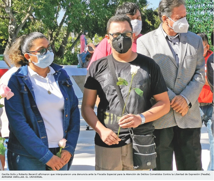 Temen impunidad en agresión policial de Quintana Roo