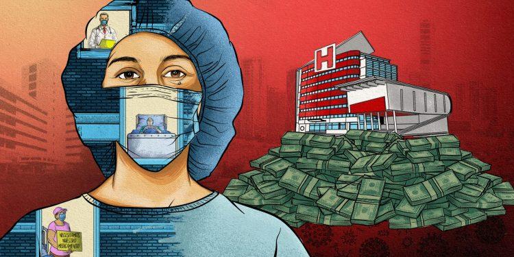 ¿En qué se fue el dinero de Jalisco para atender la salud en la pandemia? (Jalisco)