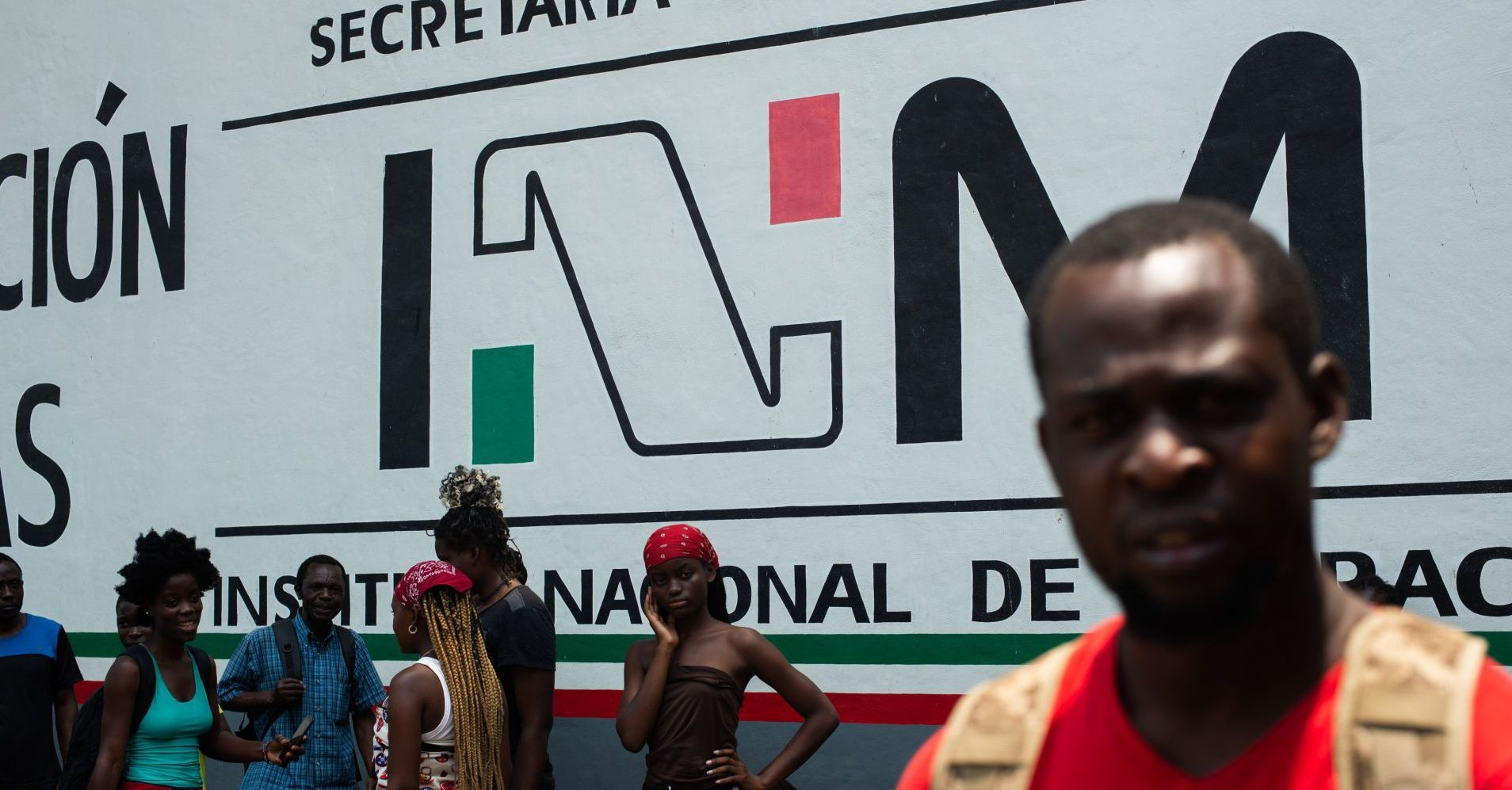 Migración no reporta casos COVID, pero documentos revelan 52 contagios