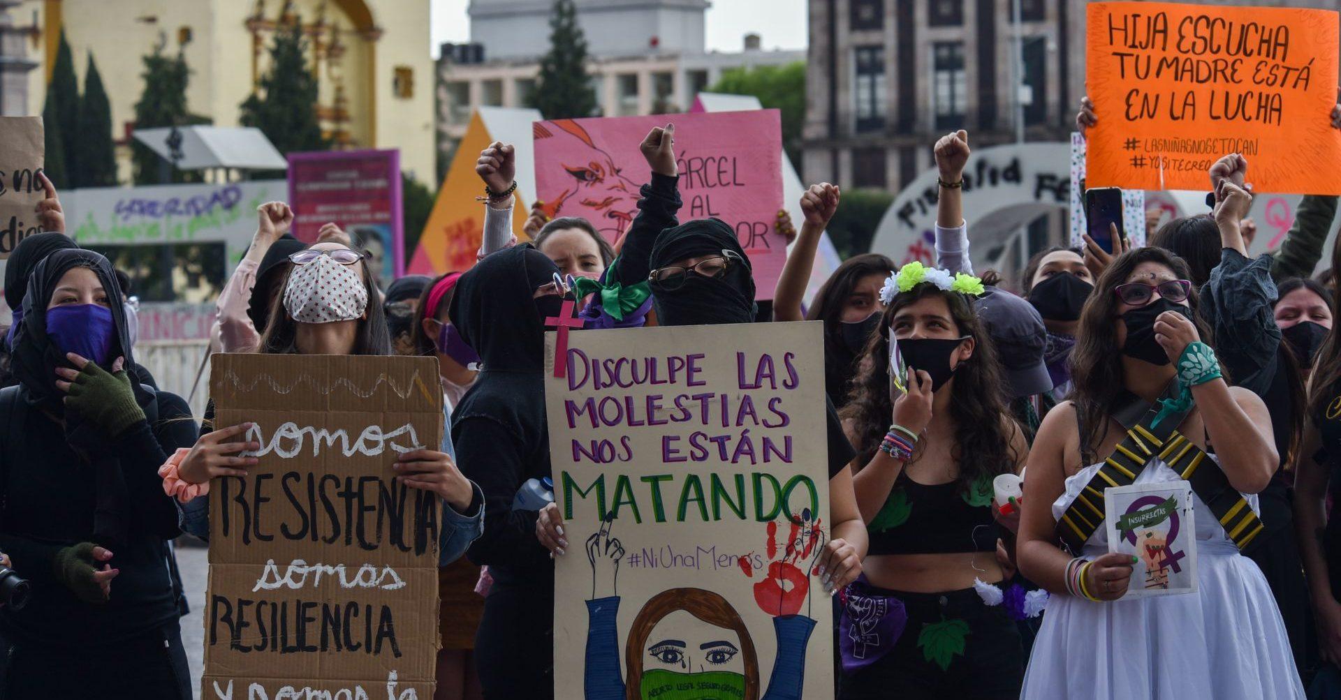 Feminicidios en Sonora: Karina fue asesinada tras tomar un taxi; a Anahí le disparó su pareja