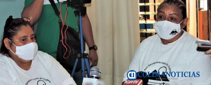 Piden destituir a la titular de la Comisión de Búsqueda de Personas del Estado (Colima)