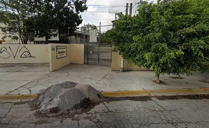 Autoridades de la SEP en Nayarit amenazan a maestros