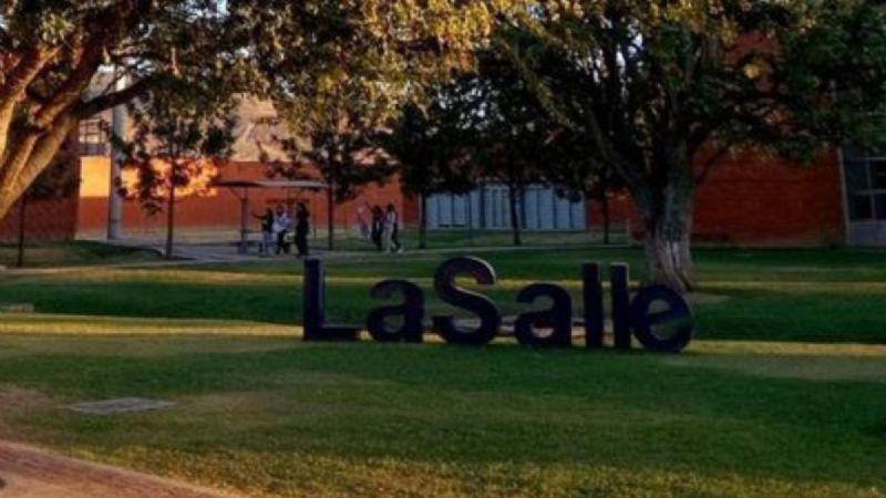 La Salle Oaxaca separa a dos profesores por violencia sexual digital contra alumna