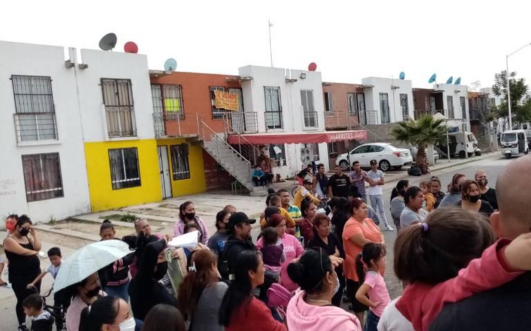 CFE a punto de apagar la luz a vecinos de Villa Fontana Aqua (Jalisco)