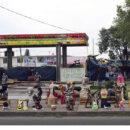 El miedo a morir de hambre y no por Covid-19: ferieros mexicanos