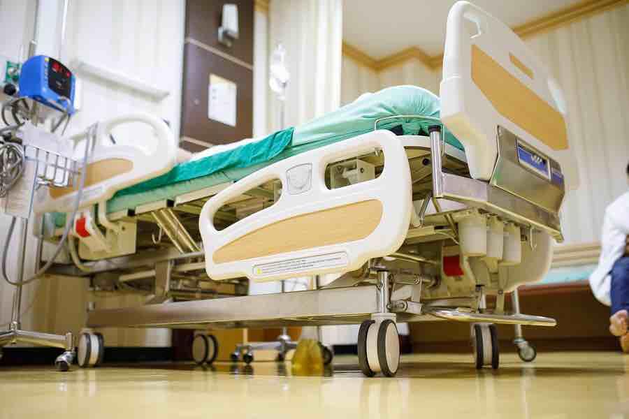 Hospitales de Colima reportan el 100 por ciento de ocupación en áreas Covid