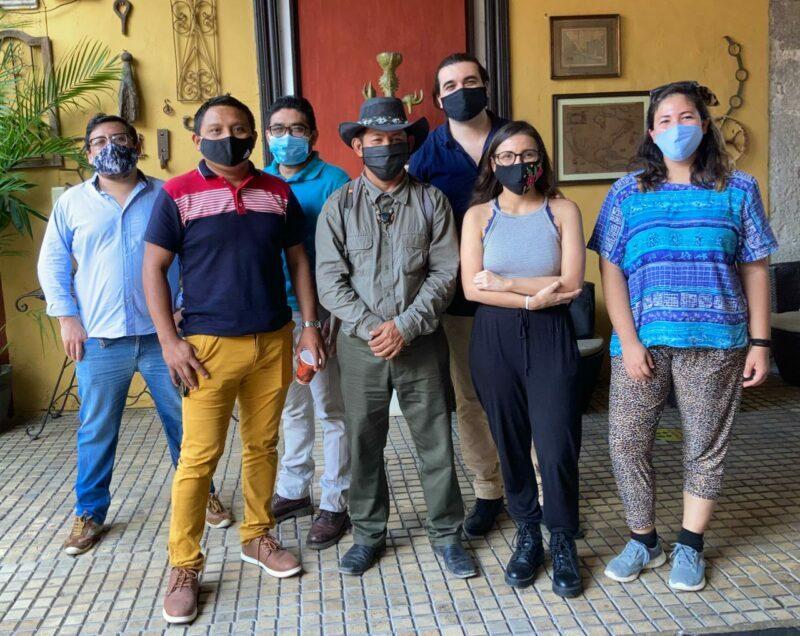 """""""Una laguna negra"""": la sombría realidad de las megagranjas porcícolas en Yucatán"""