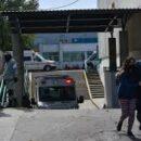 Médicos de Hospital en Toluca atienden a pacientes COVID en plena calle por saturación hospitalaria (Estado de México)