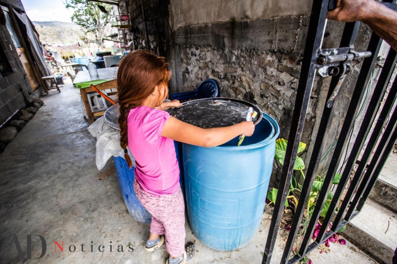 San José Chalmita, la comunidad marginada a la que la CFE le quitó el agua (Estado de México)