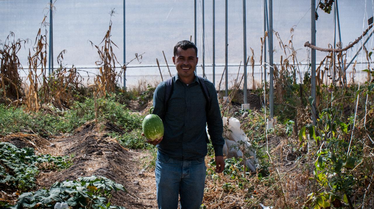 Sin espacio propio, telebachilleratos comunitarios resisten la pandemia y el abandono (Querétaro)