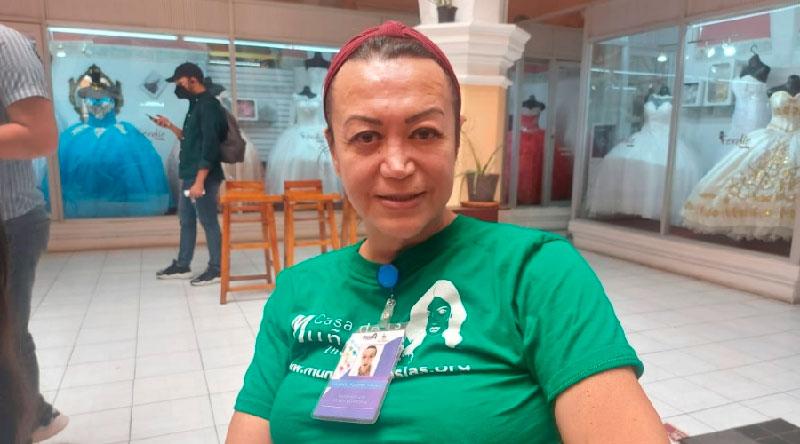 Reprueban transfeminicidio de Dayanne Scarllett (Nayarit)