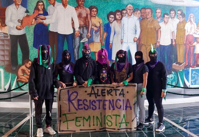 'Ser mujer en Quintana Roo es estar condenada a una paraíso que huele a sangre'