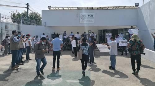 """Crea el 'narco' """"zonas del silencio"""" en Guerrero"""