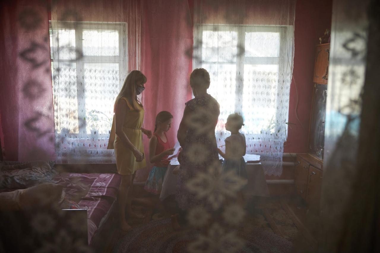 La niñez violentada: ni invisible ni olvidada (Jalisco)