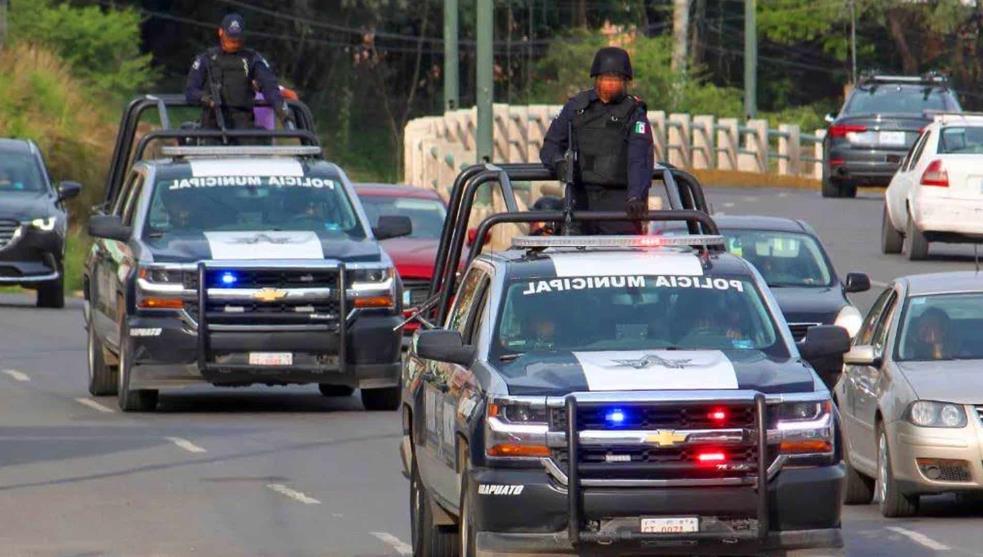 Violencia y acoso sexual, los abusos de la Policía de León a mujeres (Guanajuato)