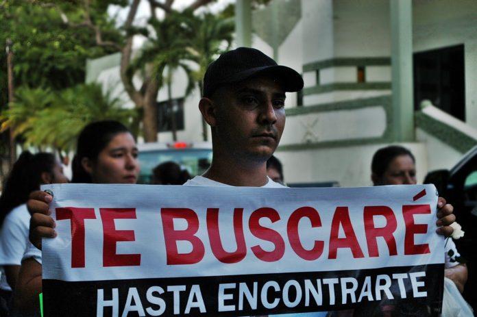 Red Desaparecidos Colima lamenta falta de apoyo por parte de autoridades de los tres órdenes de gobierno