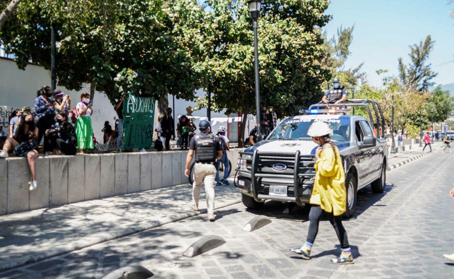 Voces contra megaproyectos en Oaxaca se suman a pesar de intimidaciones