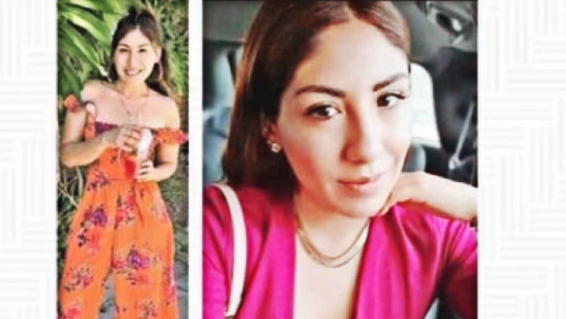 Impotencia, dolor y tristeza por la desaparición de Zayra en la Mixteca de Oaxaca